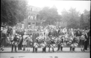 376 Arnhem verwoest, 1945