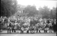 377 Arnhem verwoest, 1945