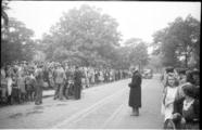 378 Arnhem verwoest, 1945