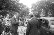 381 Arnhem verwoest, 1945