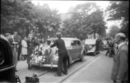 384 Arnhem verwoest, 1945