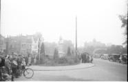 386 Arnhem verwoest, 1945