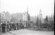 387 Arnhem verwoest, 1945
