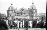 388 Arnhem verwoest, 1945