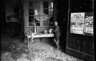 402 Arnhem verwoest, 1940