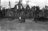 403 Arnhem verwoest, 1940