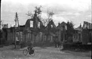 404 Arnhem verwoest, 1940