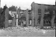 420 Arnhem verwoest, 1940