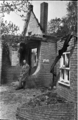 421 Arnhem verwoest, 1940
