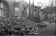 423 Arnhem verwoest, 1940