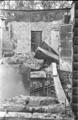 424 Arnhem verwoest, 1940