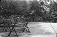 425 Arnhem verwoest, 1940