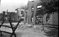 426 Arnhem verwoest, 1940