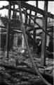 431 Arnhem verwoest, 1940