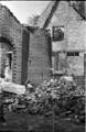 432 Arnhem verwoest, 1940