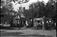 434 Arnhem verwoest, 1940