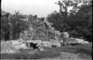 436 Arnhem verwoest, 1940
