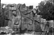 438 Arnhem verwoest, 1940