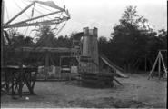 442 Arnhem verwoest, 1940