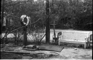 445 Arnhem verwoest, 1940
