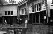 446 Arnhem verwoest, 1940