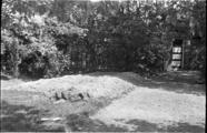 447 Arnhem verwoest, 1940