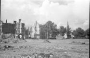 467 Arnhem verwoest, 1945