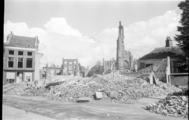 471 Arnhem verwoest, 1945
