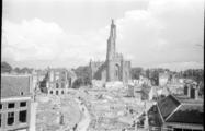474 Arnhem verwoest, 1945
