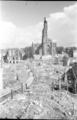 475 Arnhem verwoest, 1945
