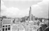 476 Arnhem verwoest, 1945
