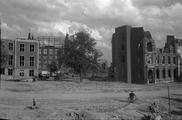 510 Arnhem verwoest, 1945