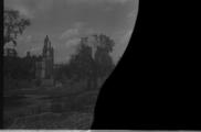 514 Arnhem verwoest, 1945