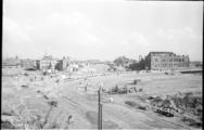 518 Arnhem verwoest, 1945