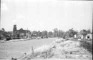 519 Arnhem verwoest, 1945