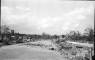 537 Arnhem verwoest, 1945