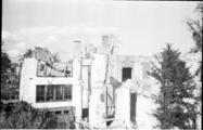 538 Arnhem verwoest, 1945