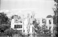 539 Arnhem verwoest, 1945