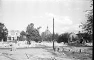 542 Arnhem verwoest, 1945