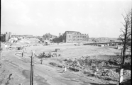 557 Arnhem verwoest, 1945