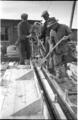 577 Arnhem verwoest, 1945