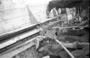 578 Arnhem verwoest, 1945
