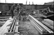 579 Arnhem verwoest, 1945