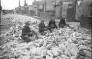 580 Arnhem verwoest, 1945