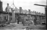 583 Arnhem verwoest, 1945