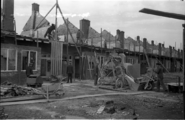 584 Arnhem verwoest, 1945