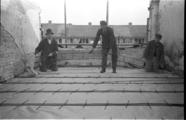 587 Arnhem verwoest, 1945