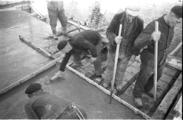 590 Arnhem verwoest, 1945