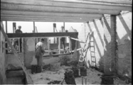 592 Arnhem verwoest, 1945