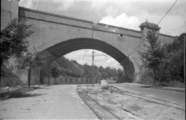 598 Arnhem verwoest, 1945